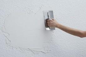lissage de mur et enduit décoratif geneve