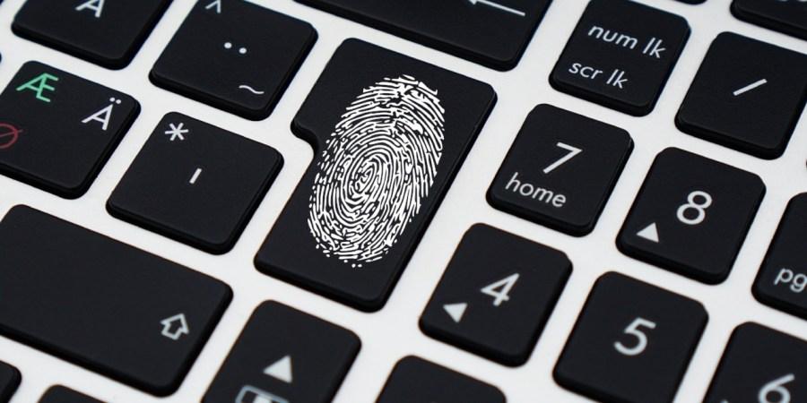 Le contrôle d'accès biométrique pour assurer la sécurité en entreprise.
