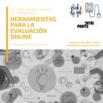 Herramientas para la Evaluación Online