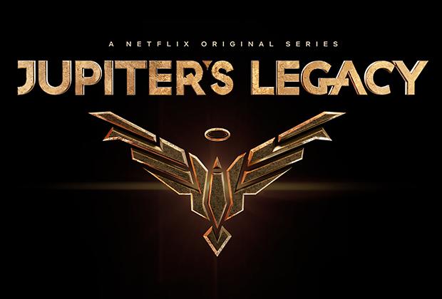 Jupiter's Legacy | Série estreia em maio pela Netflix