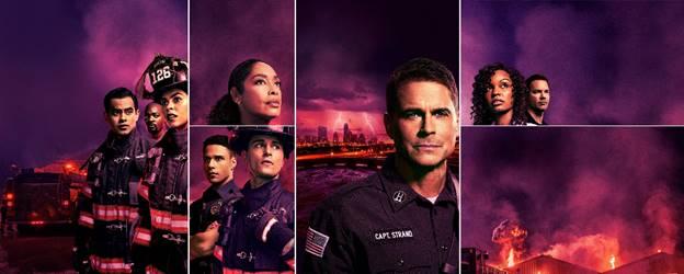 Segunda temporada de '9-1-1: Lone Star' estreia na próxima semana pelo STAR Channel