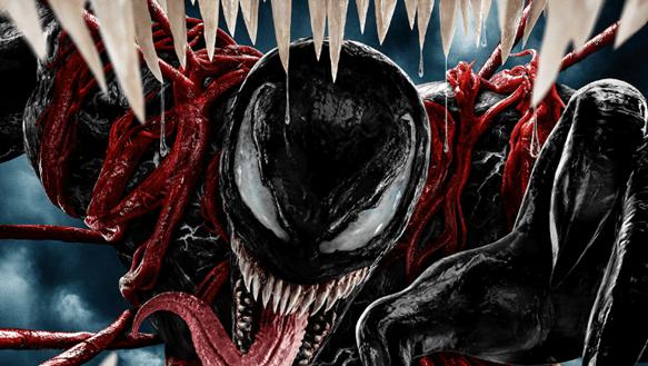 'Venom – Tempo de Carnificina' ganha trailer