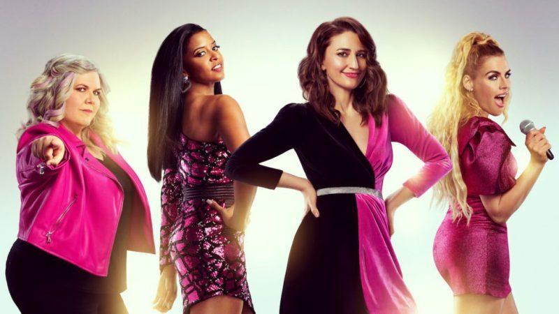 Peacock renova 'Girls5Eva' para segunda temporada