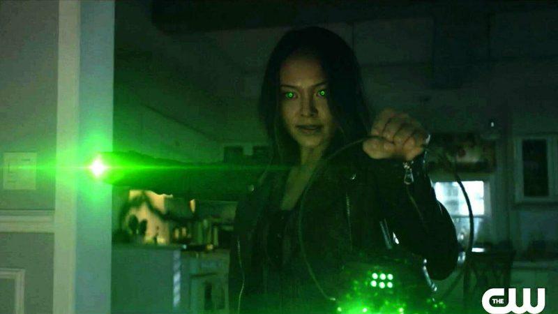Ysa Penarejo é confirmada no elenco de 'DC's Stargirl'
