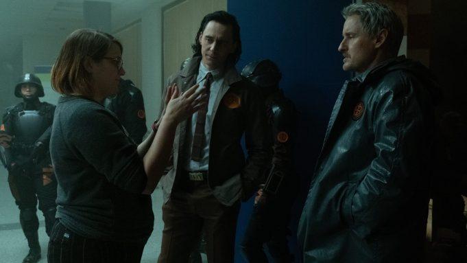 Kate Herron não irá retornar como diretora da segunda temporada de 'Loki'