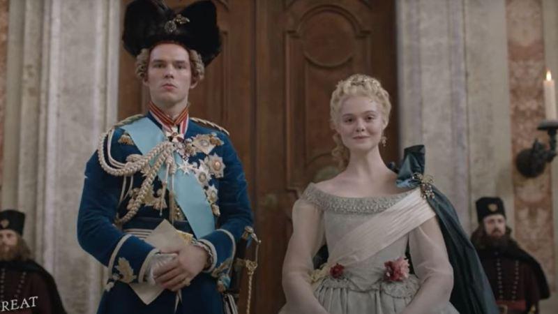 Segunda temporada de 'The Great' ganha data de estreia pelo Hulu