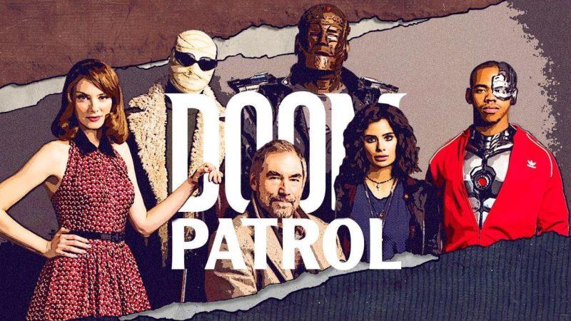 Assista ao trailer da terceira temporada de 'Doom Patrol'