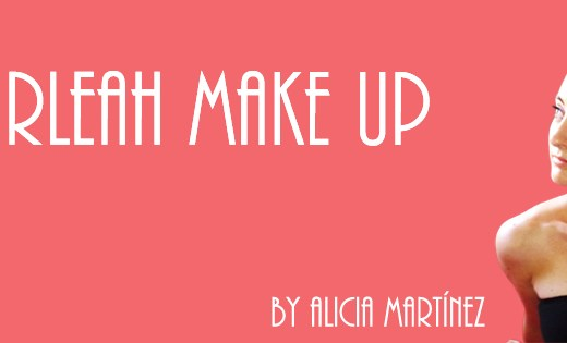 marleah make up