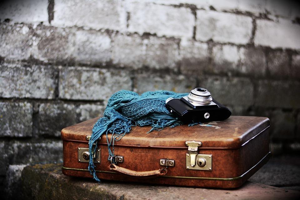 viajes, sueños