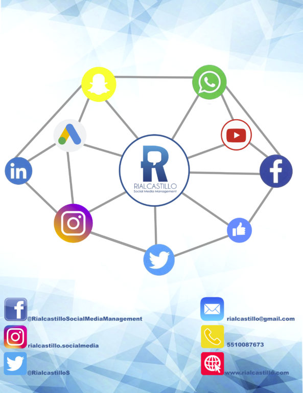 RIALCASTILLO SOCIAL MEDIA MANAGEMENT