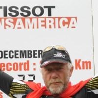 Misión Tissot Transamerica