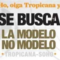 La Modelo No-Modelo