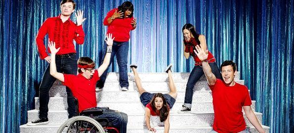 Glee pre-estreno 13 septiembre 2009 - FOX