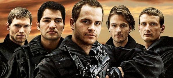 Unidad Especial 9 - A&E, estreno 12 septiembre