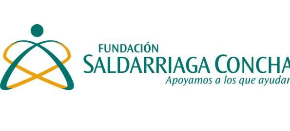 Fundación Saldarriaga Concha
