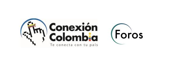 Foros Conexión Colombia