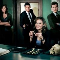 Bones 5 temporada