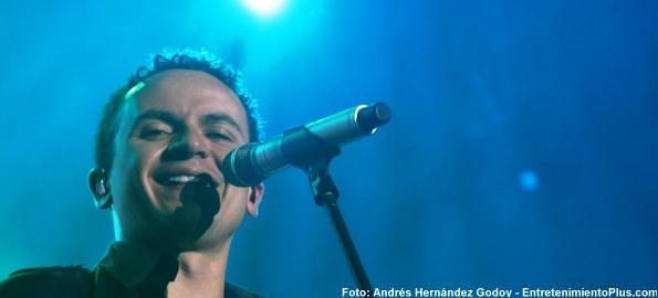 Fonseca Gratitour Bogotá - Archivo