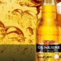 Cerveza Miller en Colombia