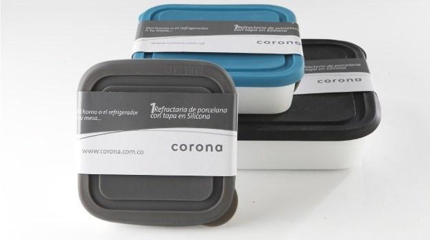 Refractarias Corona