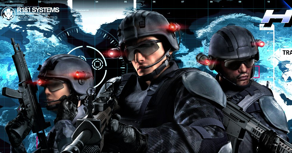 Tom Clancy's Rainbow Six: Shadow Vanguard para Smartphones