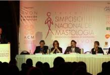 Cuarto simposion nacional de mastologia