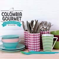 Colombia Gourmet: los mejores restaurantes en un libro