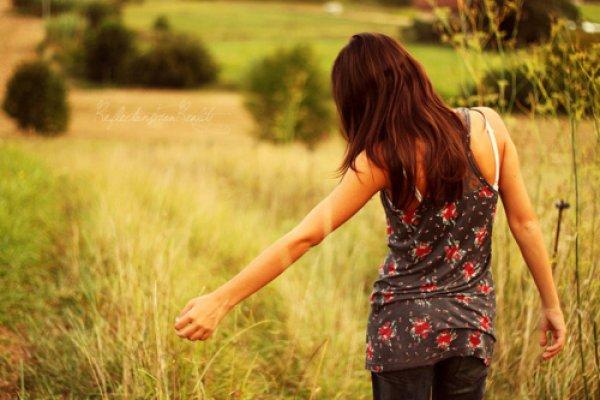 Eu prometo ser tudo aquilo que você nunca sonhou