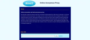 ProxyOnline: Bind2
