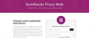 ProxyOnline: sumrando