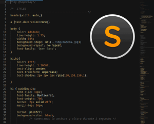 Cómo configurar Ftp Sublime Text 3 en Ubuntu 13.10