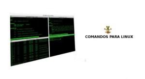Listado de 400 comandos útiles para Gnu/Linux