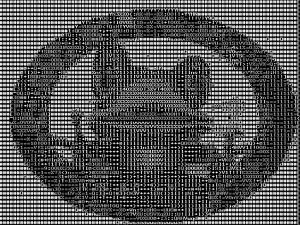 Cómo crear imágenes desde la terminal en formato ASCII mediante asciiview