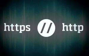 Redirigir https a http mediante htaccess