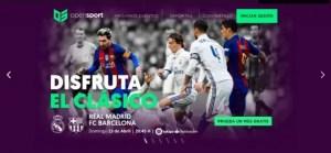 Cómo ver el Real Madrid-Barcelona gratis y de forma legal