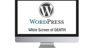 WSOD, busca una solución a la pantalla en blanco de WordPress
