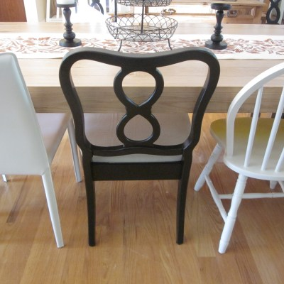 Day 8 of 31 Days:   Choosing the Right Dining Chairs