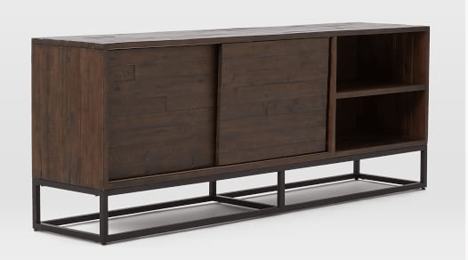 West Elm, Logan Media Console