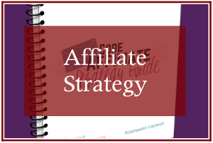 Affiliate Strategy