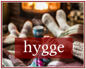 Hygge – Living a Cozy Life