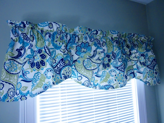 blue window valance royal blue navy blue window valance blue green paisley valance entri ways