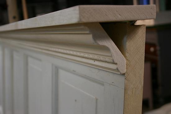 how to make a door headboard  entri ways, Headboard designs