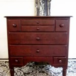 The Easiest Way to Repair Scratches on Cherry Furniture