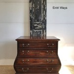 Bombay Chest of Drawers