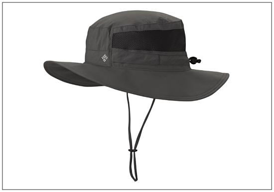 Gifts for Him, Columbia Men's Bora Bora Booney Hat
