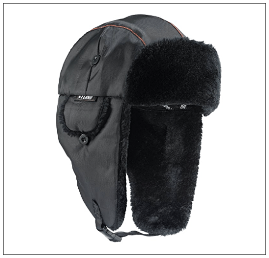 Gifts for Him, N-Ferno Trapper Hat