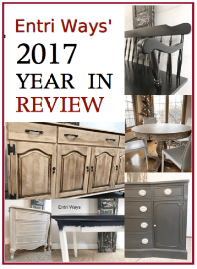 Entri Ways 2017 Year In Review