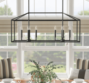 Odie Pendant Light for the Dining Room