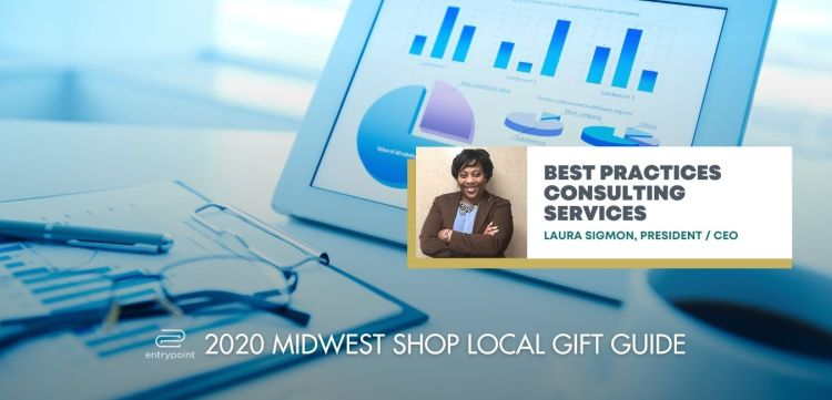 ENTRYPOINT 2020 MIDWEST LOCAL GIFT GIFT GUIDE FOR ADULTS - BEST PRACTICES CONSULTING