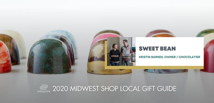 ENTRYPOINT 2020 MIDWEST LOCAL GIFT GIFT GUIDE FOR ADULTS - SWEET BEAN